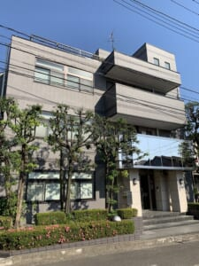 Nakamachidai Office